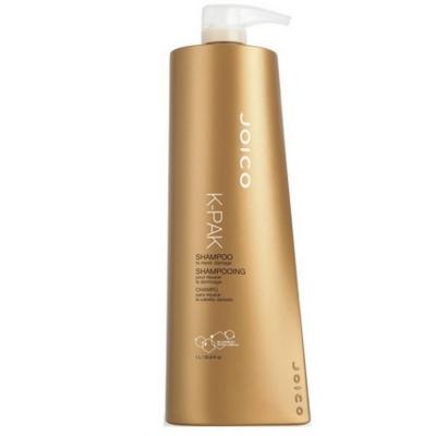 JOICO 髮質重建潔髮乳 (原根培極緻洗髮乳) 1000ML 公司貨