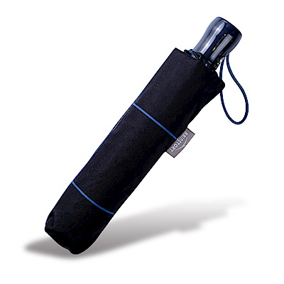 RAINSTORY雅致藍格抗UV降溫口紅傘