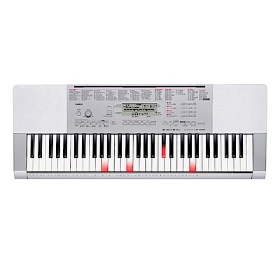 CASIO卡西歐 61鍵中階魔光電子琴LK-280