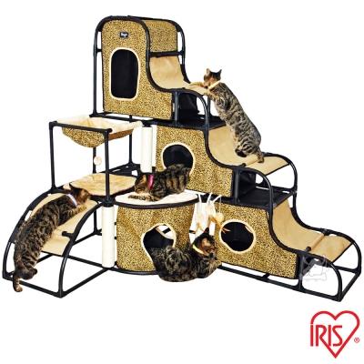 日本IRIS貓咪遊樂場-叢林系列8號 - (IR-813906)