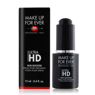 MAKE UP FOR EVER ULTRA HD超進化無瑕瞬效保濕精華12ml
