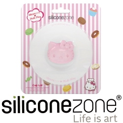 Siliconezone 施理康Hello Kitty掛式防塵杯蓋