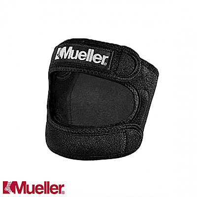 MUELLER 慕熱 可調式膝關節束帶 1入 MUA59858