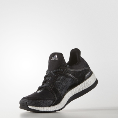 adidas-PURE-BOOST-X-女-室內多