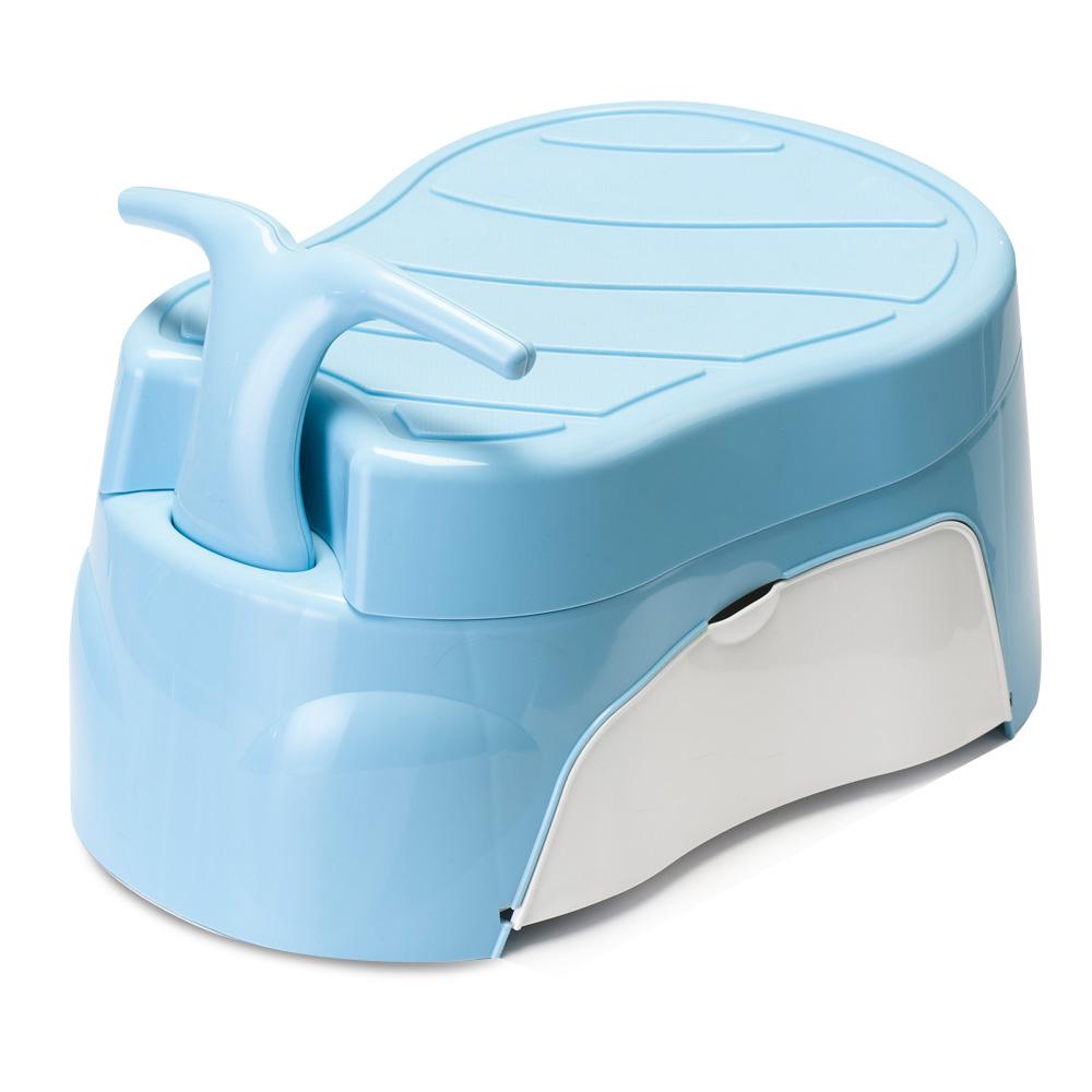 【奇哥】成長型學廁椅