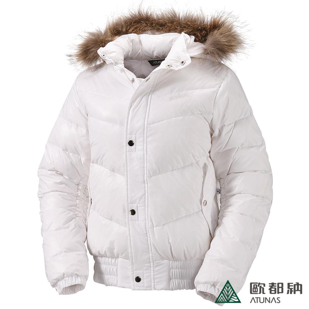 歐都納 A-G1182W   女款羽絨大衣