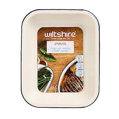 澳洲 WILTSHIRE 手工方形烤盤2500ML
