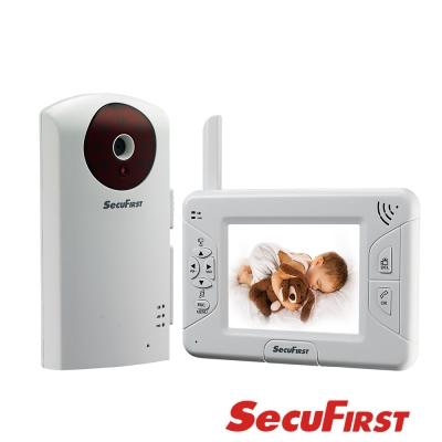 (限時78折↘ ) SecuFirst BB-A011 數位家居影音監視器