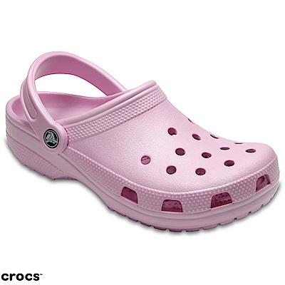 Crocs 卡駱馳 (中性鞋) 經典克駱格 10001-6GD