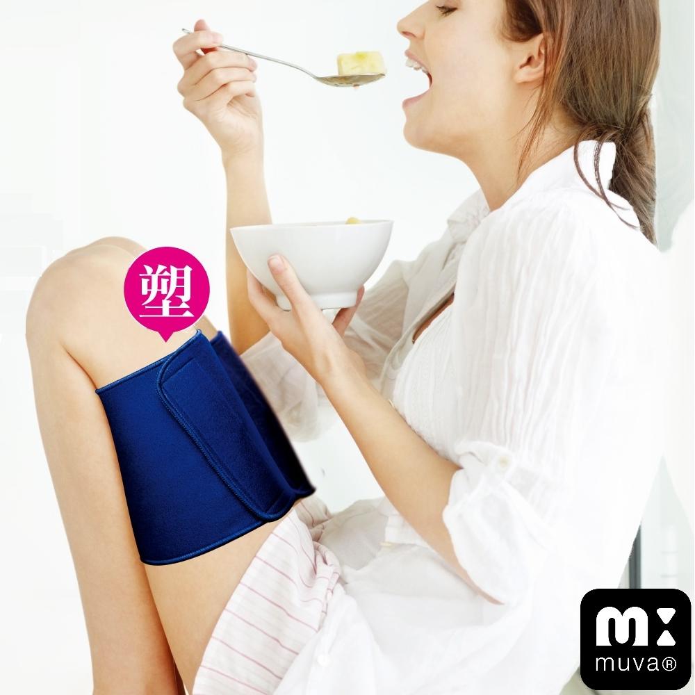 【muva】調整型塑大腿繃套