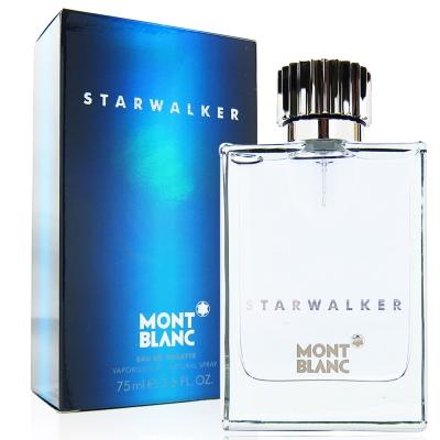 MONTBLANC 萬寶龍 Starwalker 星際旅者淡香水 75ml