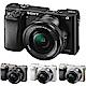 SONY A6000 16-50mm 變焦鏡組(公司貨) product thumbnail 1