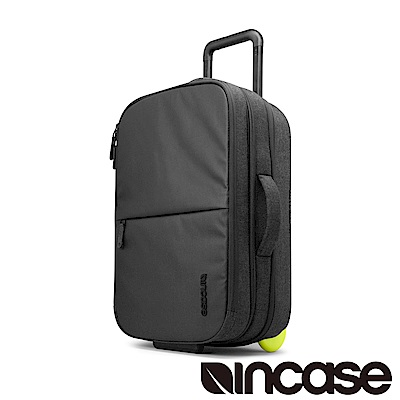 INCASE EO Travel Roller 時尚輕巧登機箱 / 行李箱 (黑)