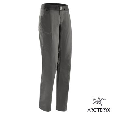 Arcteryx 始祖鳥 女 Sylvite 快乾長褲 灰