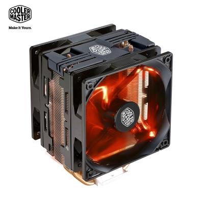 Cooler Master Hyper 212 LED Turbo CPU散熱器 黑蓋版