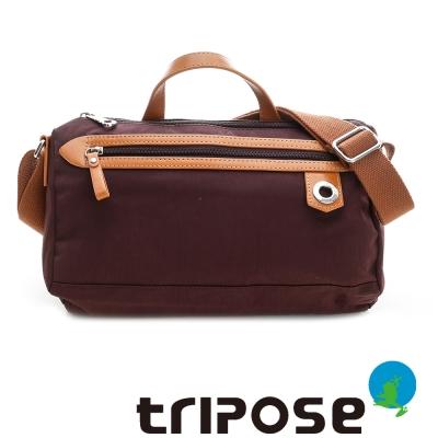 tripose YOLO系列經典菱形包 - 深紫