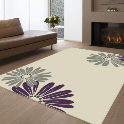 范登伯格 - 悠然 進口地毯 - 素花 (140 x 200cm)