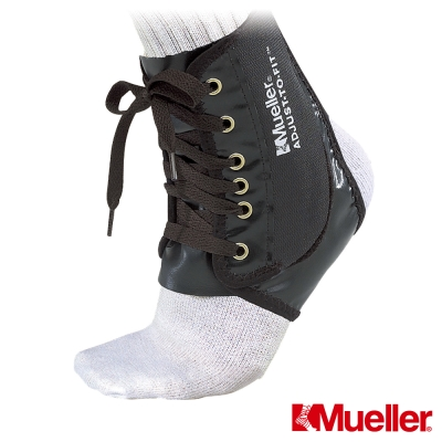 MUELLER慕樂 調整型踝關節護具(MUA4571)