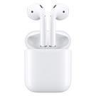 【Apple蘋果】 AirPods 藍芽耳機