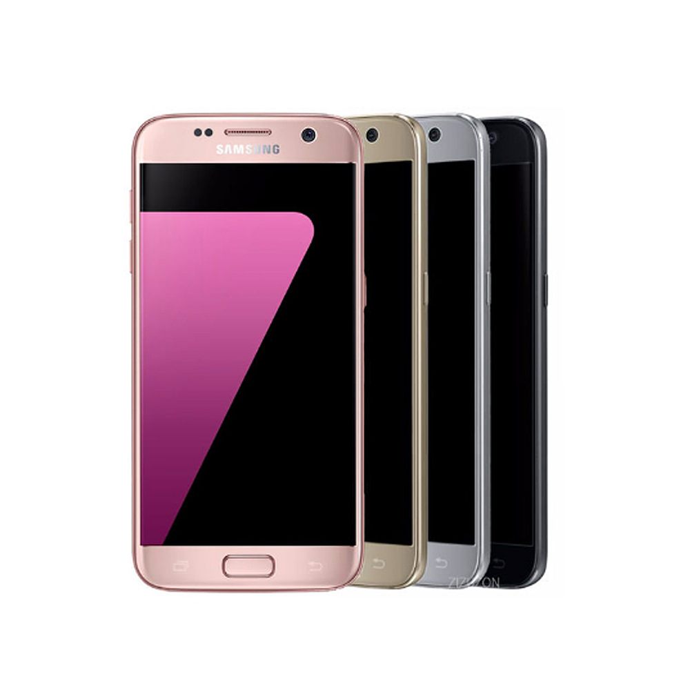 SAMSUNG Galaxy S7 (4G/32G) 5.1吋八核心智慧手機