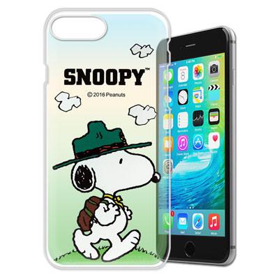 史努比-SNOOPY-iPhone-7-Plus