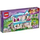 樂高LEGO Friends系列 - LT41314 斯蒂芬妮的家