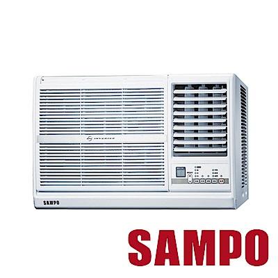 SAMPO 聲寶 5-7坪變頻右吹窗型冷氣AW-PC36D