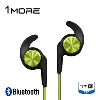 1MORE iBFree 防水運動藍牙耳機 (綠)