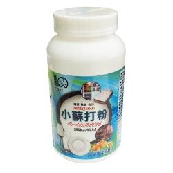 小蘇打粉瓶裝(450g)