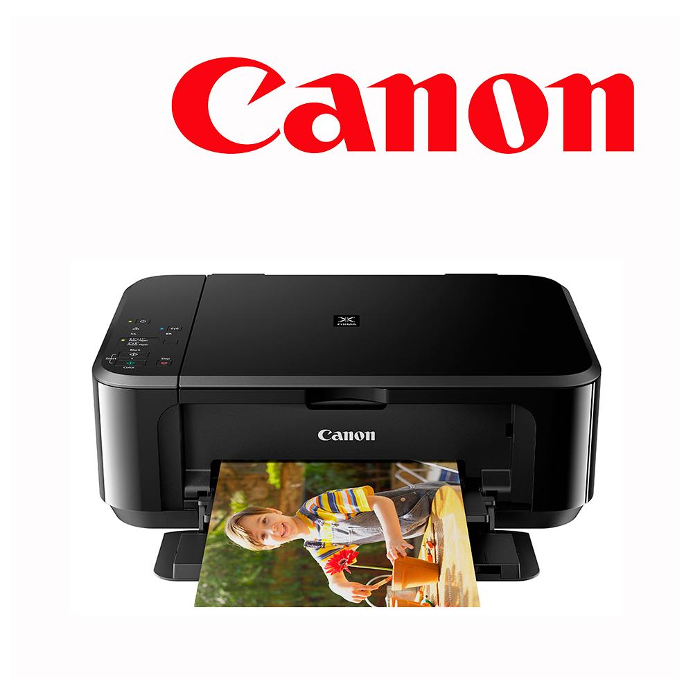 Canon PIXMA MG3670 多功能相片複合機【經典黑】