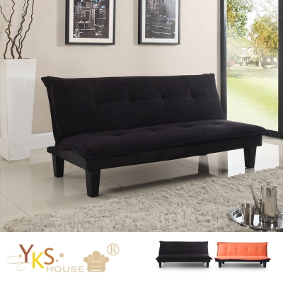 YKS 蘿拉布沙發床 多色可選