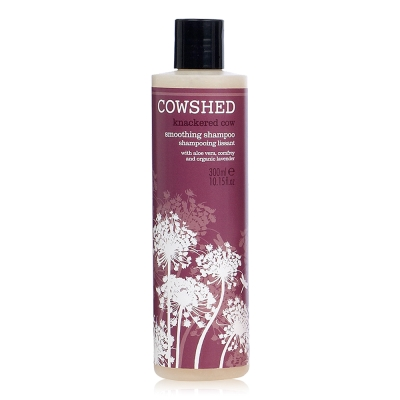 COWSHED 累累牛柔順洗髮露 300ml