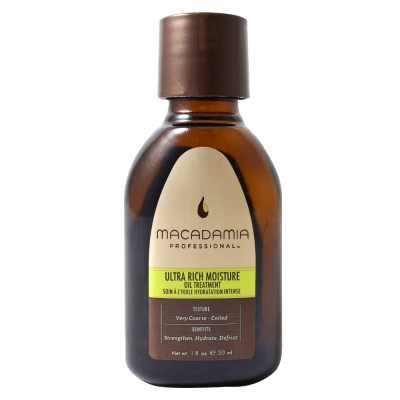 Macadamia Professional瑪卡奇蹟油 超潤澤瑪卡油30ml