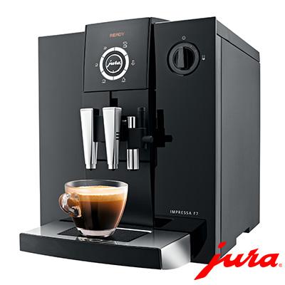 Jura-家用系列IMPRESSA-F7全自動咖啡機
