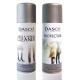 足的美形 英國Dasco麂皮泡沫清潔劑+防水