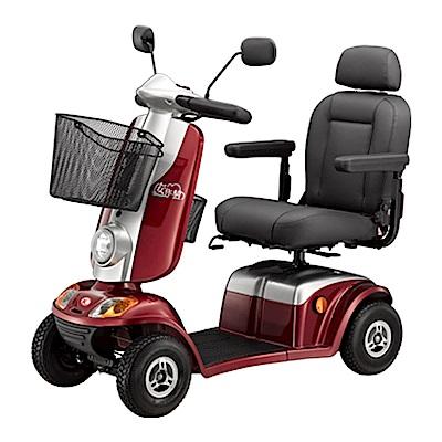 KYMCO光陽 安你騎電動代步車 尊貴中型 單人座