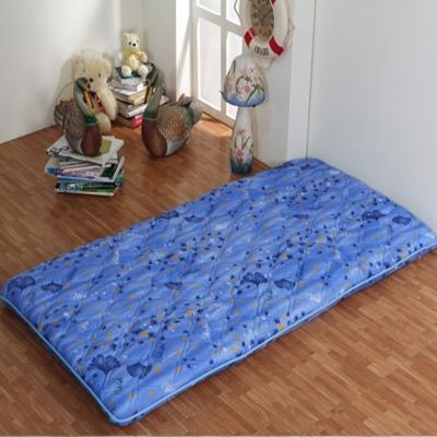 《星辰》九州日式折疊床墊-單人