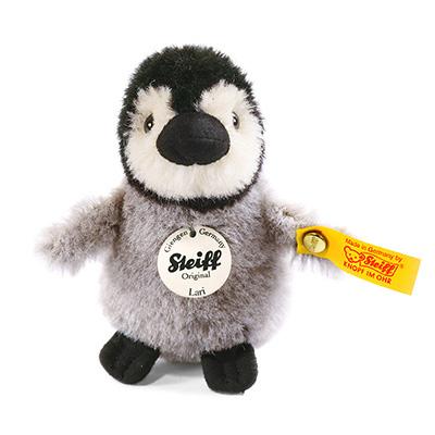 STEIFF金耳釦泰迪熊 - Lari Baby Penguin (9cm)