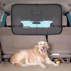 美國SOLVIT寵物介護 SUV行李箱屏風 (91*56cm)