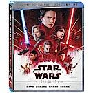 STAR WARS:最後的絕地武士 3D+2D 藍光限定3碟版  藍光  BD