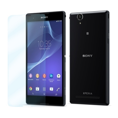 D&A SONY Xperia T2 Ultra專用日本頂級AF螢幕保護...