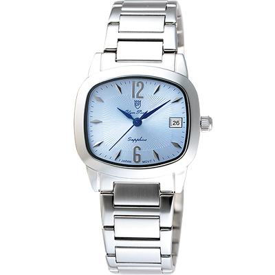 Olympianus 光燦酒桶型腕錶