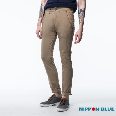 日本藍 BLUE WAY 日本藍錘型色褲
