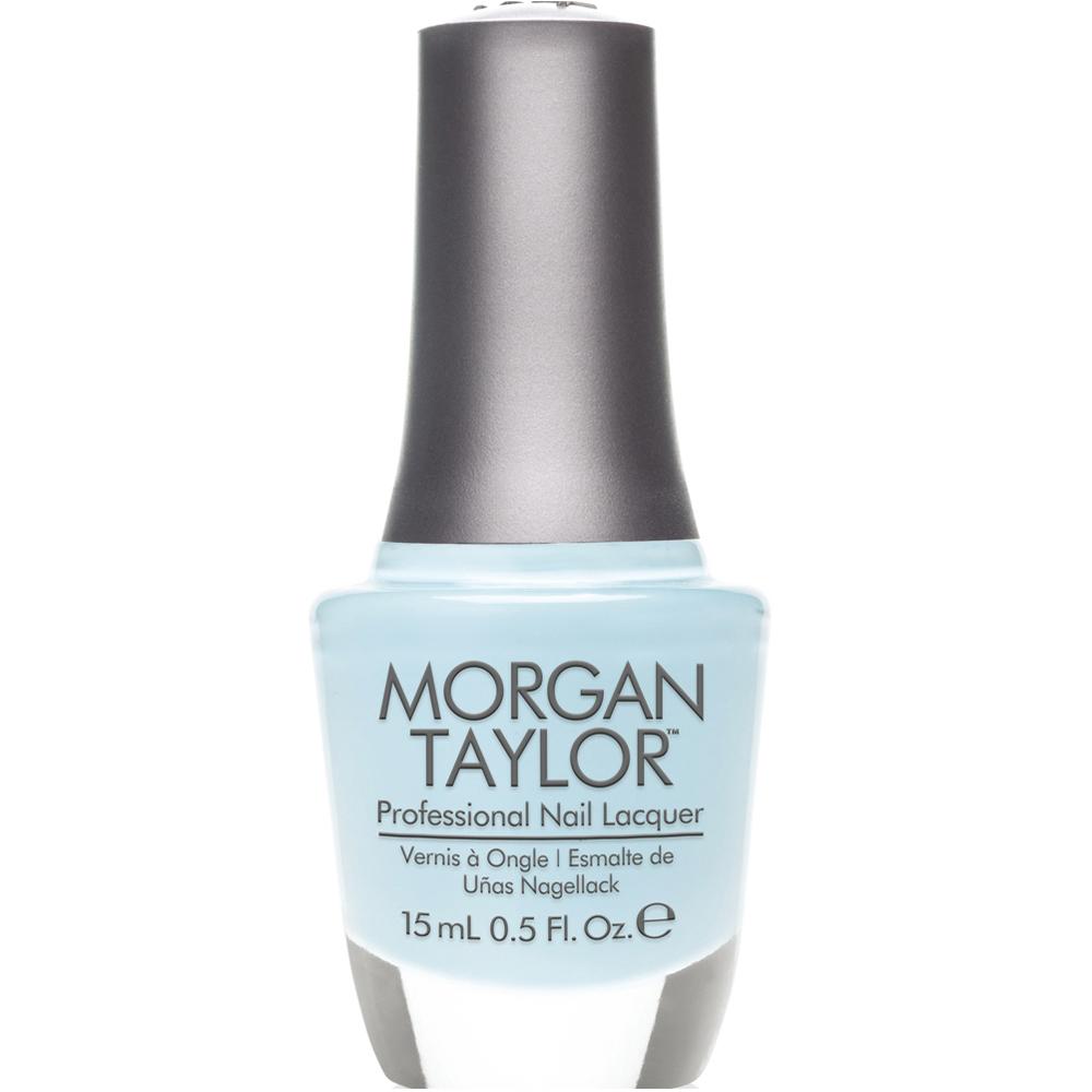 Morgan Taylor 50092 Water Baby 指甲油