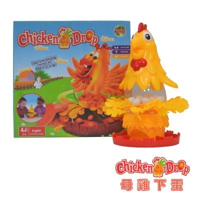 凡太奇-益智桌遊-母雞下蛋-母雞拔毛-抽抽樂