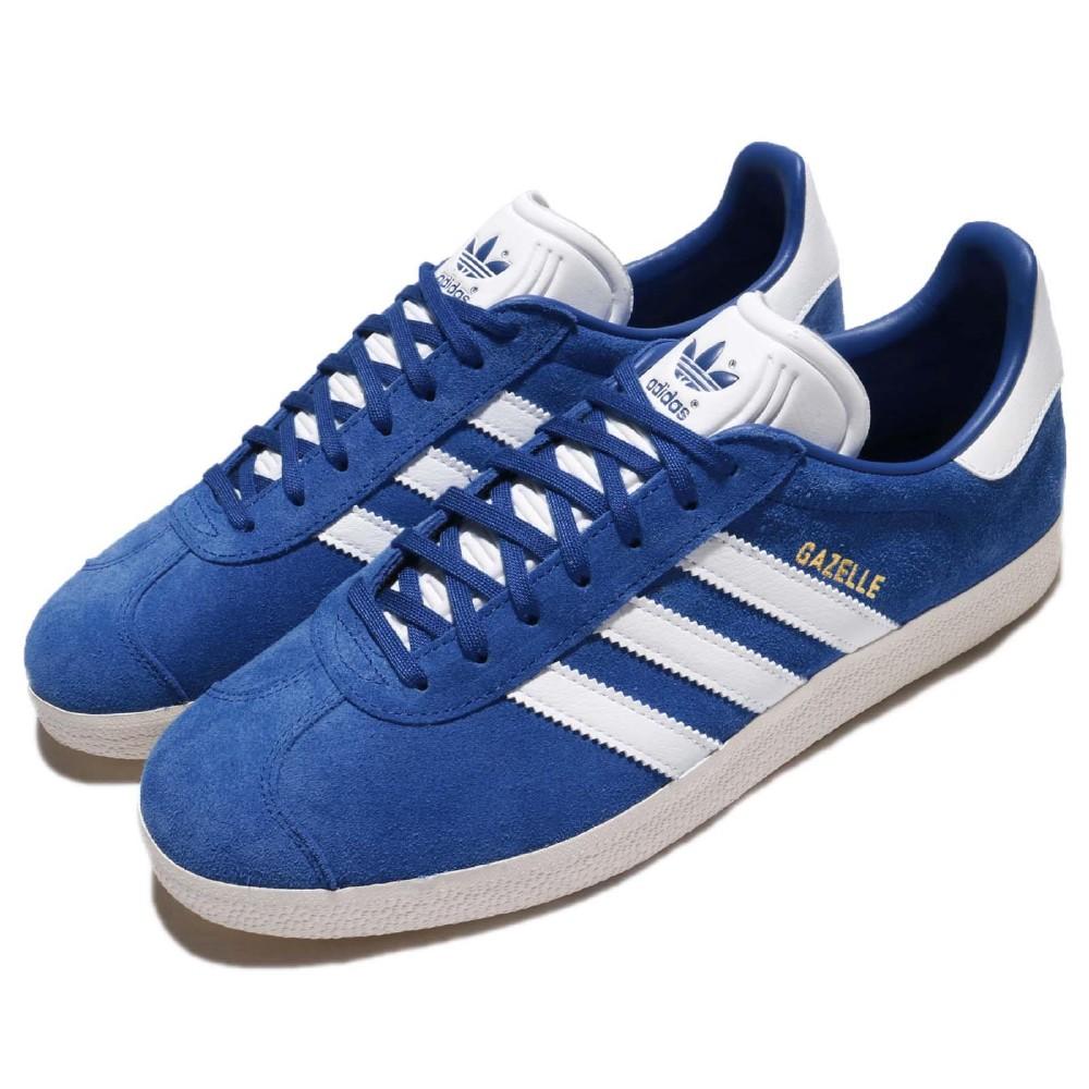 adidas 休閒鞋 Gazelle 復古 男鞋