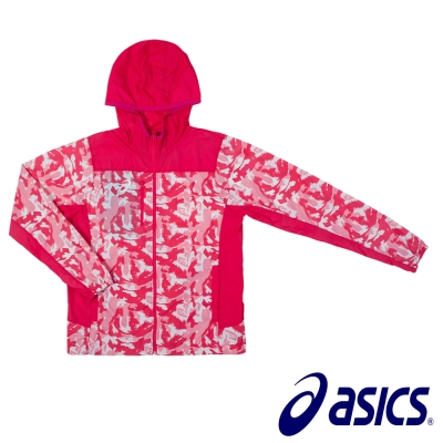 ASICS-亞瑟士-輕量-風衣外套-平織外套-K1