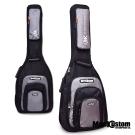 Monkcustom 電吉他 基本型 多重收納設計 防水厚琴袋(EGB-1600)