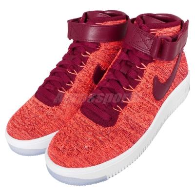 Nike AF1 Ultra Flyknit 籃球 女鞋