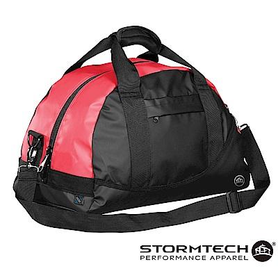 【加拿大STORMTECH】WPD-1防水旅行保齡球包-黑紅